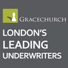 Gracechurch London's Leading Underwriters Logo